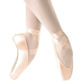 Ulanova I Pointe Shoe