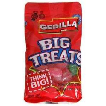 Gedilla Sour Bears Candy (24x4OZ )