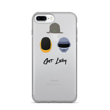 Get Lucky - iPhone 7 Plus Case