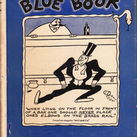 The Drunk's Blue Book