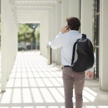 Joey – The Backpack That Gives Your Body A Break
