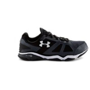 Under Armour Men's UA Micro G Strive V Training Shoes  Wide (4E)