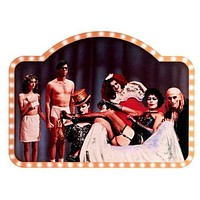 Rocky Horror Picture Show poster Cast 24x36
