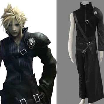 Cloud Strife Costume from Final Fantasy V