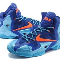 "Nike Lebron 11   ""Champion Edition""  Basketball Shoes"