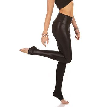 Lucina Side Sheen Legging