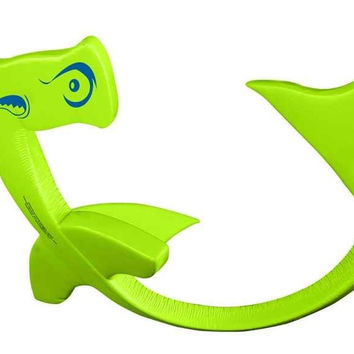 Texas Recreation Flipper Dipper Hammerhead Shark