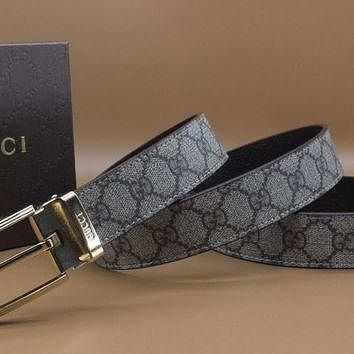 Gucci Belt Men Women New Belts 468492
