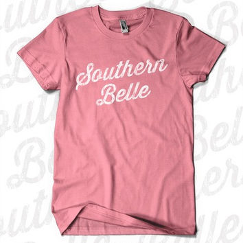 Southern Belle T-shirt