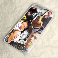 Coldplay iPhone 6 Plus Case