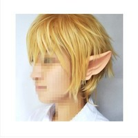 The Blue Ao No Exorcist Okumura Rin Mephisto Pheles Amaimon Cosplay Elf Fairy Goblin Costume Ears New in Box