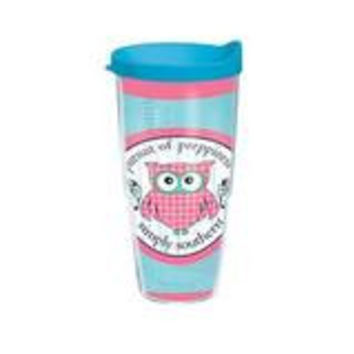 "Simply Southern Tervis ""Preppy Owl"""
