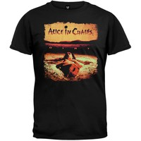 Alice In Chains - Dirt T-Shirt - Small