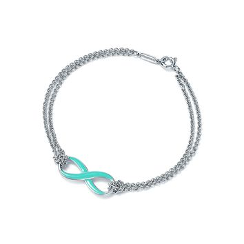 Tiffany & Co. - Tiffany Infinity:Bracelet