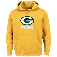 Majestic Green Bay Packers Critical Victory