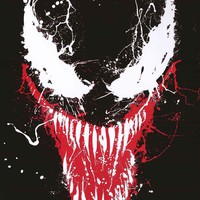 Venom Movie Teaser Poster 24x36
