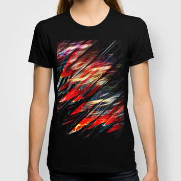 Blade runner T-shirt by HappyMelvin Graphicus