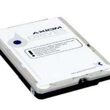 Axiom Memory Solution,lc 1tb Notebook Hard Drive - 2.5-inch Sata 6.0gb/s - 5400rpm - 16mb Cache 7m