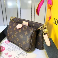 Louis Vuitton Lv Bag 3 In - 1 #41