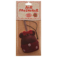 Minnie Mouse Candy Apple Air Freshener