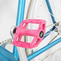 Fyxation Gates Bike Pedal-
