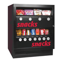 Portable Snack Machine