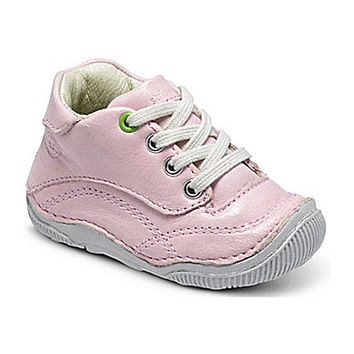 Stride Rite Girls' CC Brattle Casual Shoes - Pink