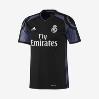 Real Madrid 2016-17 3rd Jersey