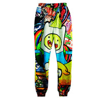 Adventure Time Joggers