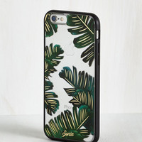 Safari Just Leaf Me a Message iPhone 6, 6s Case by ModCloth