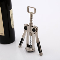 Hot Sale Home Decor Luxury Gifts Alloy Corkscrew [4914925956]