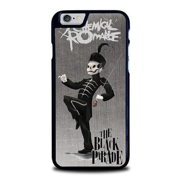MY CHEMICAL ROMANCE BLACK PARADE iPhone 6 / 6S Case Cover