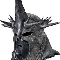 Men's Lord Of The Rings Witch King Mask