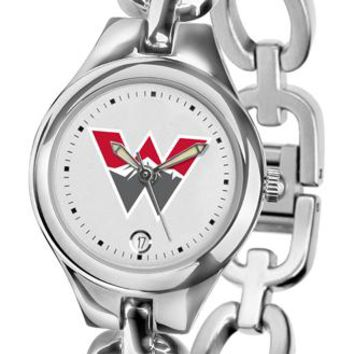 Western State Colorado University Mountaineers Eclipse Watch