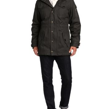 Spiewak Men's Samuel Fishtail Parka Jacket