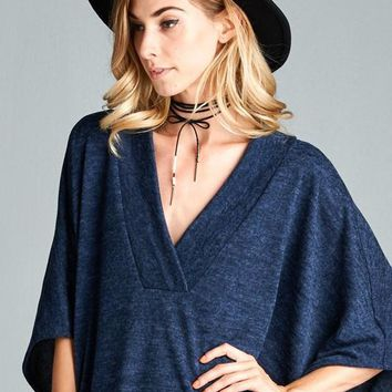 Suede Leather Wrap Around Necklace