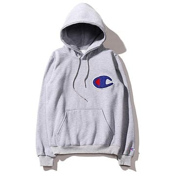 Trendsetter Champion Women Men Fashion Casual Top Sweater Pullover Hoodie