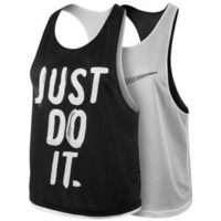 Nike Breathin Tank - Women's at Foot Locker