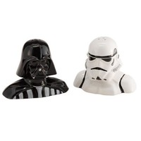 Darth Vader & Stormtrooper S&P Shakers