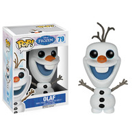 Funko POP! Disney Frozen - Vinyl Figure - OLAF (Pre-Order ships August): BBToyStore.com - Toys, Plush, Trading Cards, Action Figures & Games online retail store shop sale