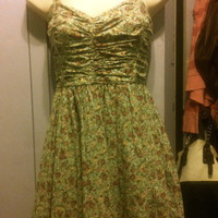 Bouquets & Sunny Days Dress from Secondhand Lovin'