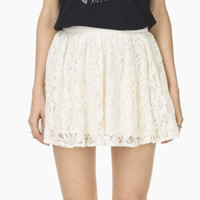 Sunset Park Skirt