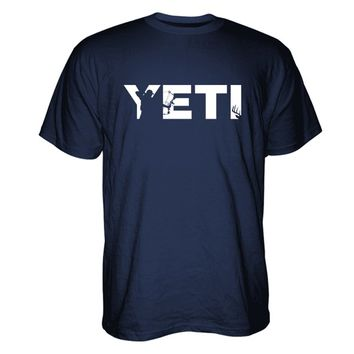 YETI Bow Hunting T-shirt | YETI Coolers