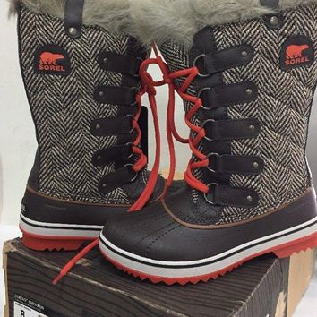 Sorel Women's Tofino Boot Size 8