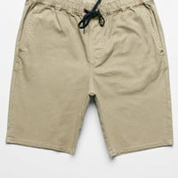 Bullhead Denim Co. Drawstring Jogger Shorts at PacSun.com