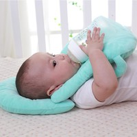 Multi-function Baby Adjustable Feeding Pillow