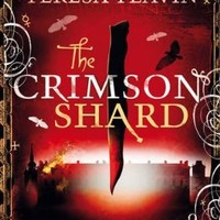 The Crimson Shard (The Blackhope Trilogy)