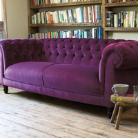 Grande Dame - Sofa Workshop