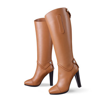 Shoes Hermès Horse - Boots - Women | Hermès, Official Website