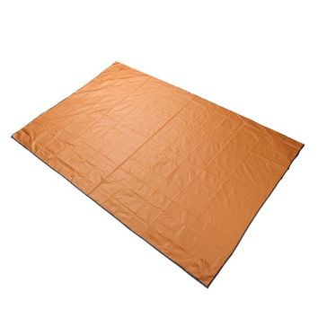Miniature Waterproof Tarpaulin Beach Blanket